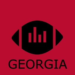 Georgia Football Schedules