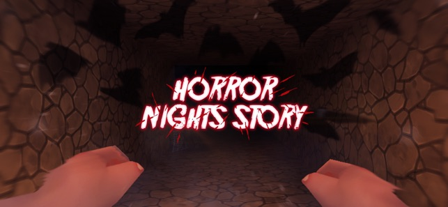Horror Nights Story on the App Store