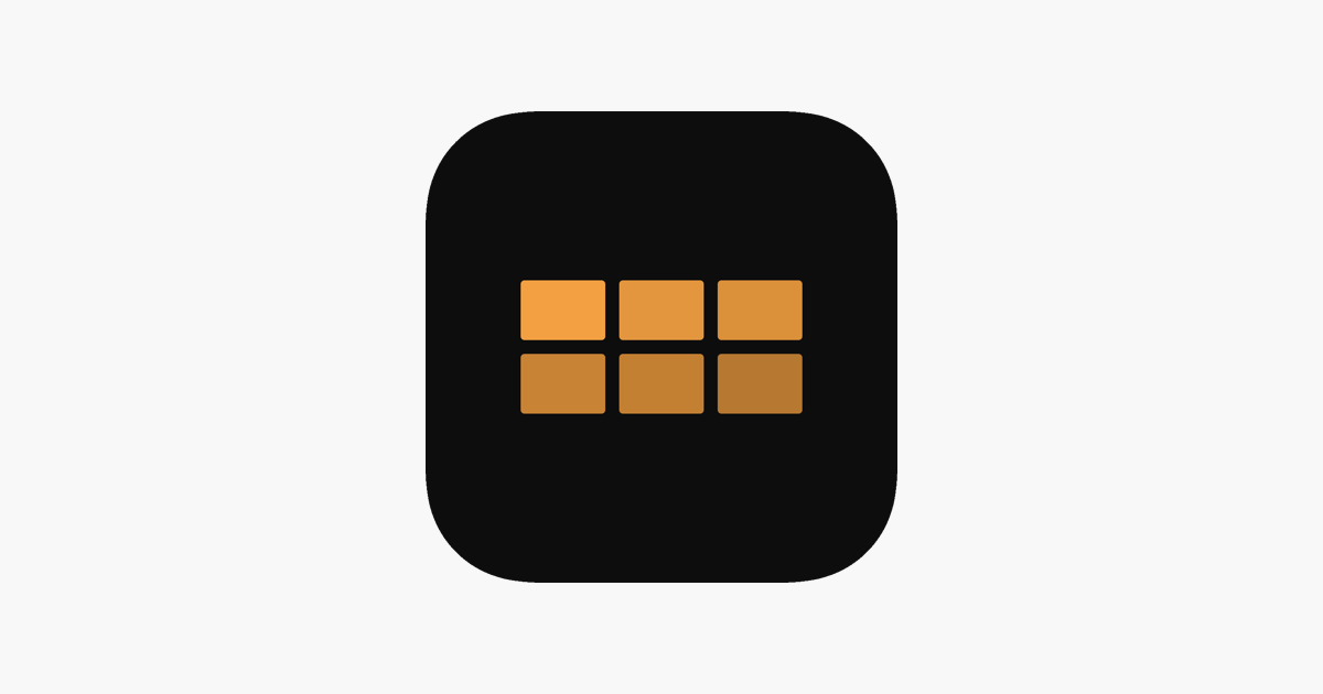Launchpad on the App Store