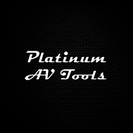 Platinum AV Tools icon