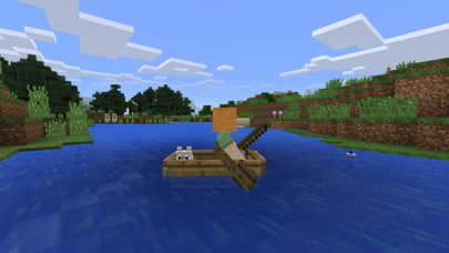 Minecraft – Pocket Edition screenshot 6