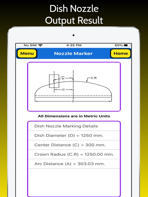 Nozzle Orientation Marker screenshot 16