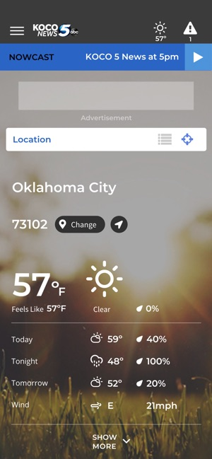 KOCO 5 News - Oklahoma City on the App Store