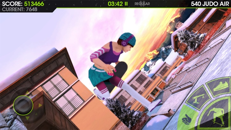 Skateboard Party 2 screenshot-3