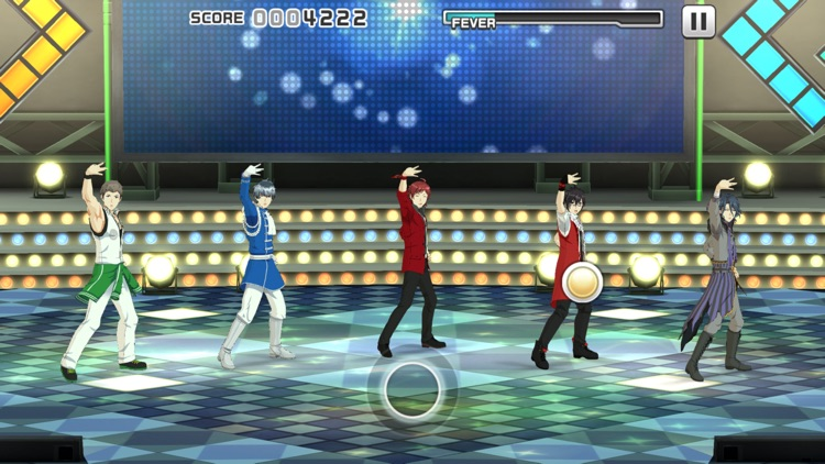 アイドルマスター SideM  LIVE ON ST@GE! screenshot-1