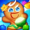 ハロー!ブレイブクッキーズ:クッキーランマッチ3パズル - iPhoneアプリ