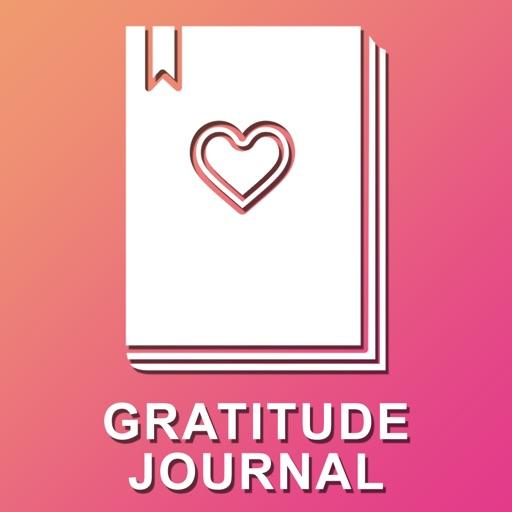 Gratitude Journal & Diary