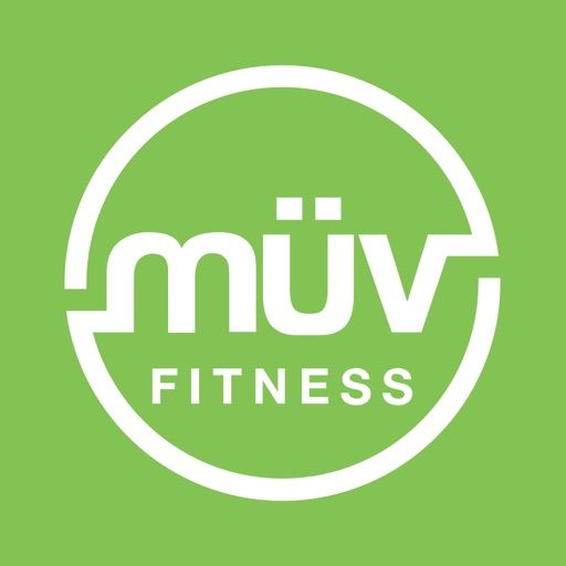 MUV Fitness free software for iPhone and iPad