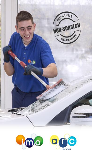 IMO Car Wash UK