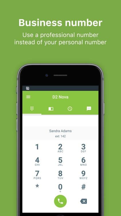 EVOX - Business phone service