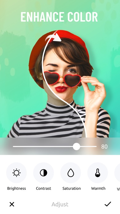 InSnap: Cartoon & Photo Editor wiki review and how to guide