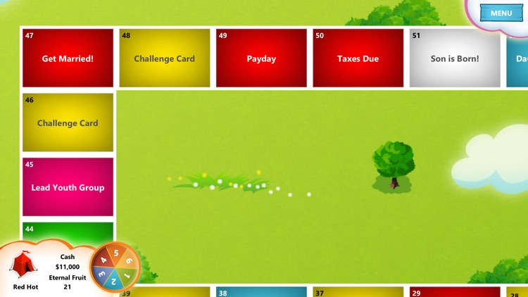 Destiny Game screenshot-8