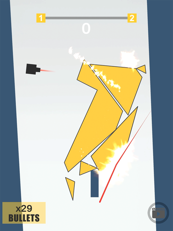 Laser Cut screenshot 4