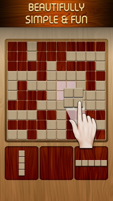 Download Woody ™ Block Puzzle for Pc