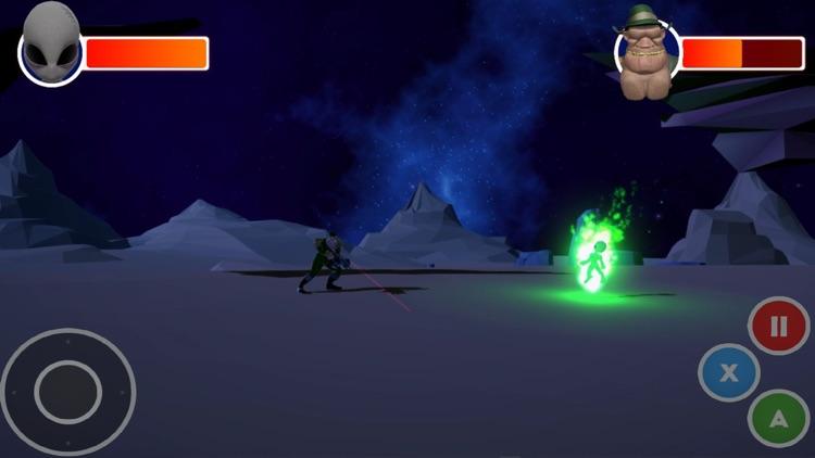 Supernatural Super Squad Fight screenshot-3
