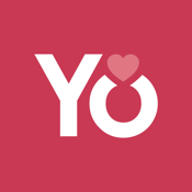 YoCutie - Flirt, chat and meet new people. Free and easy Video Dating App for Singles. Flirting and chatting is now cool. Swipe through Videos and Pictures. icon