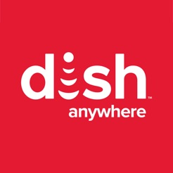 DISH Anywhere on the App Store