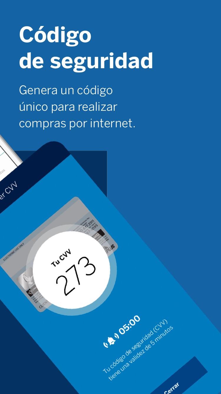 BBVA Wallet MX   Pago en línea Screenshot
