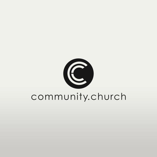 The Community Church App icon