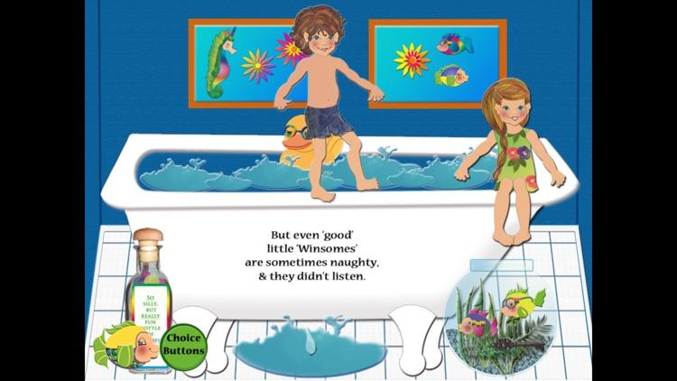 Down the Bathtub Drain