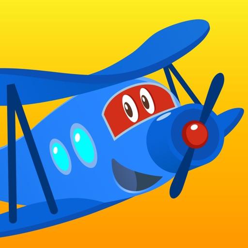 Carl Super Jet Airplane Rescue