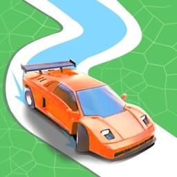 极速闯关(Car Tycoon)-策略小游戏