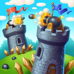 Tower Crush: Strategy War Game