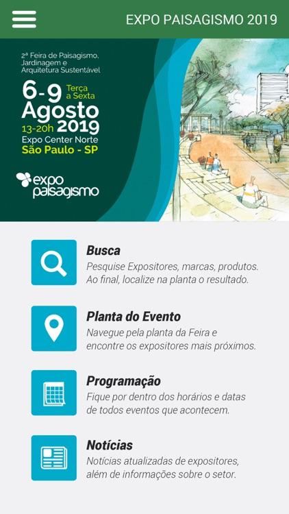 Expo Paisagismo 2019 By Iberika