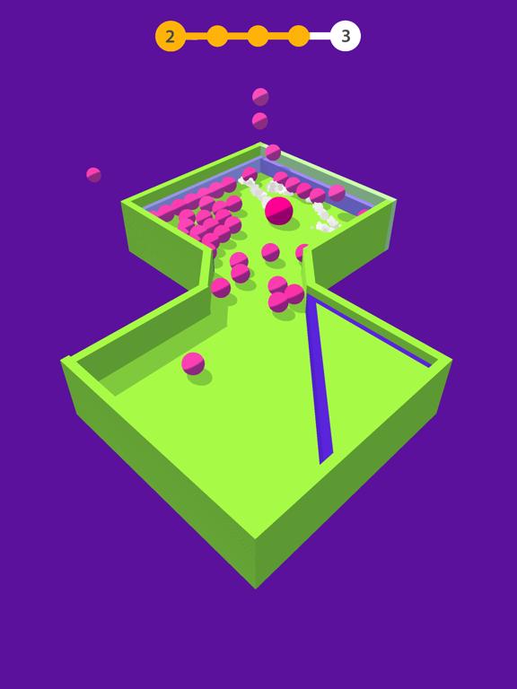 Crazy-Pool 3D screenshot 8