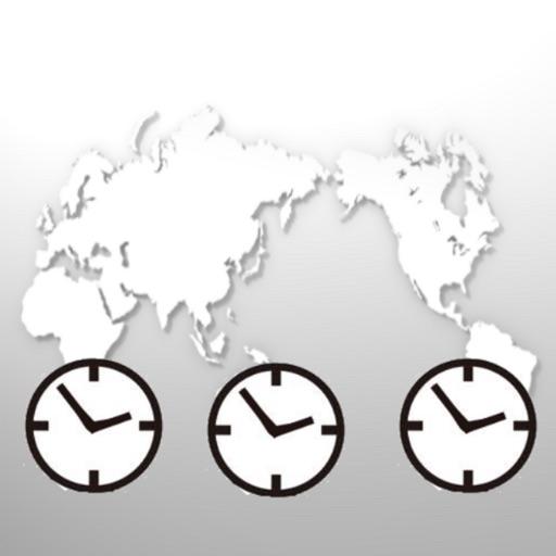 World Time Check