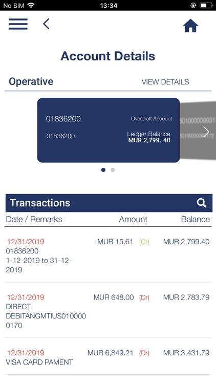 SBM Mobile Banking