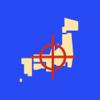 MilkNoPapa - 地図ツール アートワーク