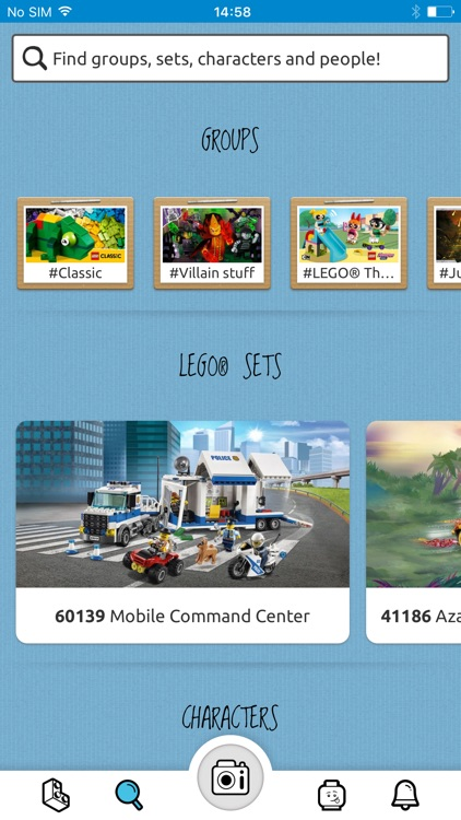 LEGO® Life screenshot-8