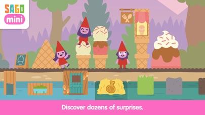 Sago Mini Village screenshot 4