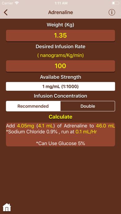 NeonaCal Lite screenshot four