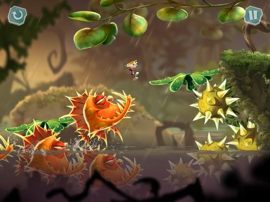 Rayman Mini screenshot 11
