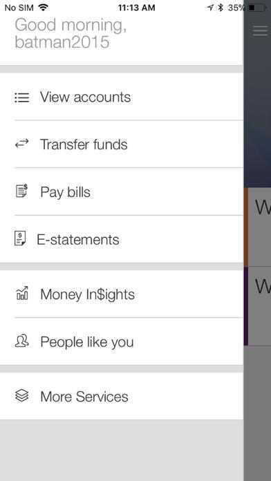 OCBC Malaysia Mobile Banking screenshot three