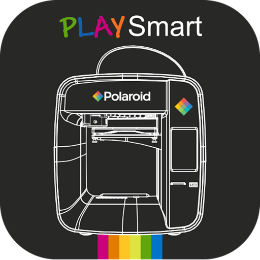 Polaroid SmartPrep