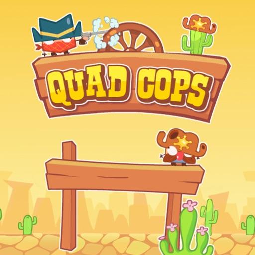 QuadCops