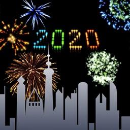 Pocket Fireworks Show 2020-AR