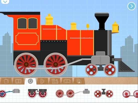 Labo Brick Train(Full)のおすすめ画像2