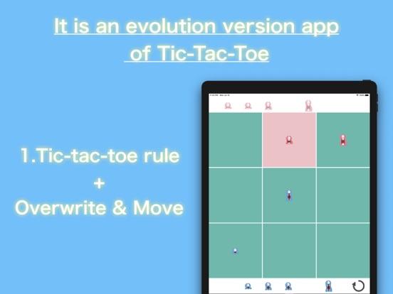 MARUBA / Tic-Tac-Toe Online screenshot #1