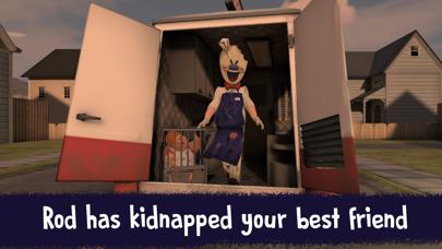 Ice Scream: Horror Adventure screenshot 2