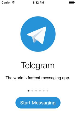 Download Telegram Messenger App For Iphone And Ipad