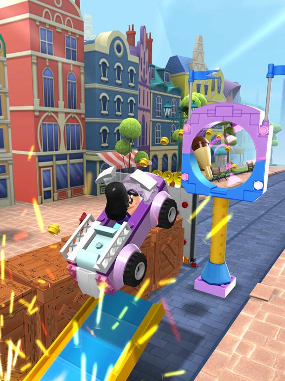LEGO® Friends Heartlake Rushのおすすめ画像7
