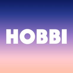 Hobbi - see your progress
