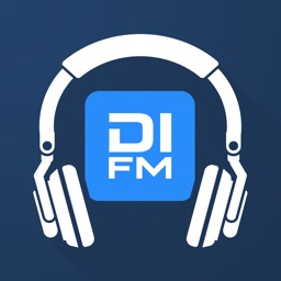 DI.FM - Electronic Music Radio