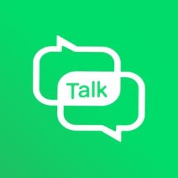 酷Talk