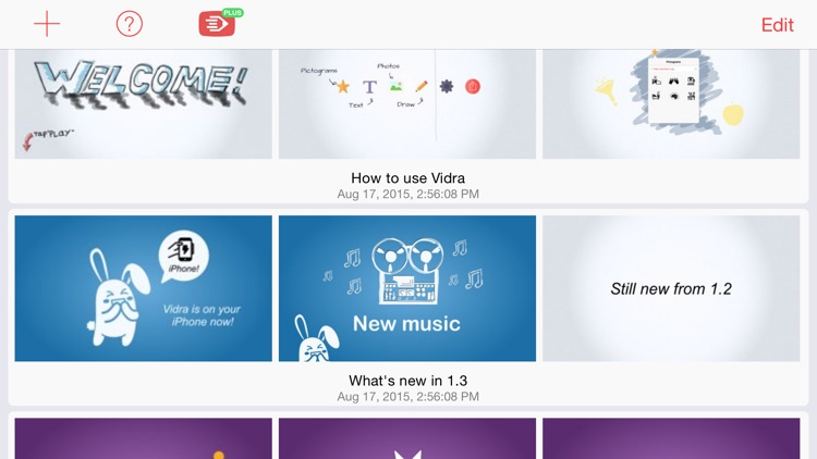 Vidra - Video Presentations screenshot-4