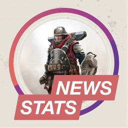 News, Stats for Apex